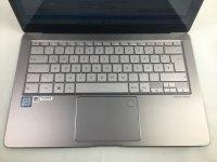 "ASUS ZenBook 3 Deluxe UX490UA, 14"", Intel Core i5-7200U, 256GB SSD, 8GB RAM, WIN"