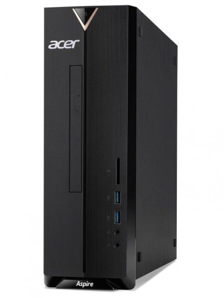 Top Office PC Acer Aspire XC-830, Pentium J5040, 8GB RAM, 256GB SSD DT.BDSEG.008
