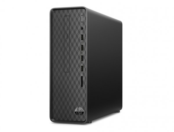 PC HP Slim Desktop S01-aF0005ng, Intel Pentium Silver J5005, 256GB SSD, 8GB RAM