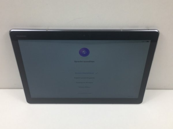 "Huawei MediaPad M3 Lite, 10"", 4x 1.10GHz, 32GB Flash, 3GB RAM, Android"