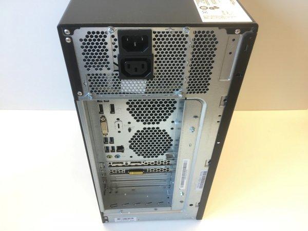 Fujitsu Esprimo P957 E94+, Intel Core i3-7100, 256GB SSD, 8GB RAM, Win 10 Pro