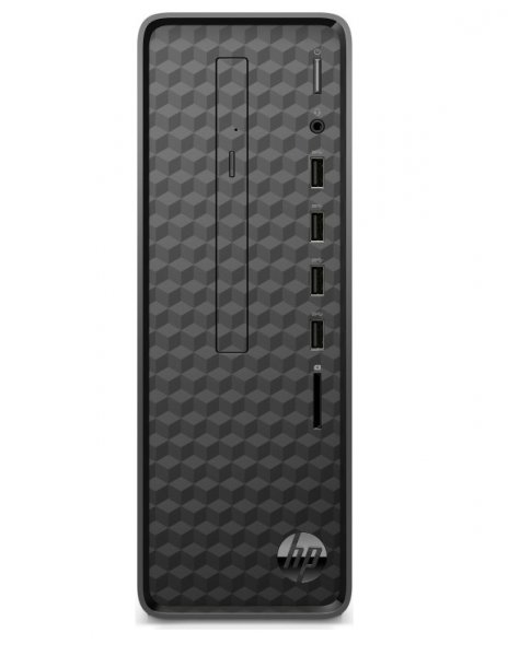 HP Slim Desktop S01-aF0001ng Intel Quad-Core # 256GB SSD und 8GB RAM mit Windows 10