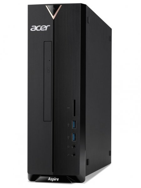 Top Office PC Acer Aspire XC-830, Pentium J5040, 8GB RAM, 512GB SSD DT.BDSEG.008