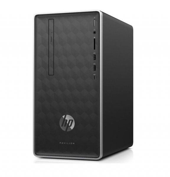 HP Pavilion 590-a0300ng, AMD A6-9225, 1TB HDD, 8GB RAM, Win 10 Home