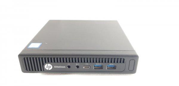 HP EliteDesk 800 G2 Mini PC USFF Desktop Intel i3-6100T selbst konfigurieren