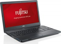 Top Notebook Fujitsu Lifebook A357, Intel i5-7200U # 8GB RAM #256GB SSD mit HDMI und WLAN